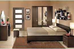 Мебель для спальни Анкона