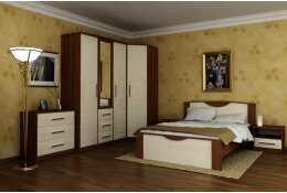 Мебель для спальни Комфорт-2