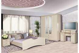 Модульная спальня Янна (цвет дуб, венге)