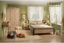 Модульная спальня Adele