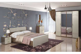 Мебель для спальни Виктория