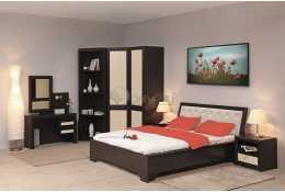 Набор мебели для спальни Камелия