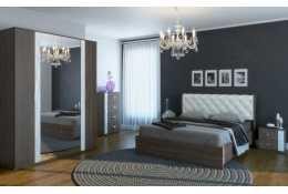 Мебель для спальни Диаманте