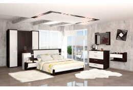Модульная спальня Барселона