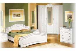 Модульная спальня Орхидея