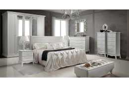 Спальня модульная Амели
