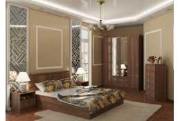Мебель для спальни Вега