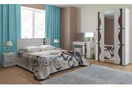 Мебель для спальни Футура