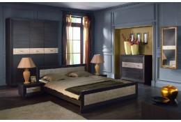 Модульная мебель для спальни Ларго