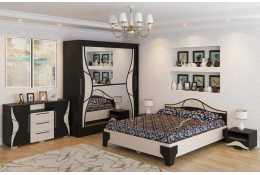 Мебель для спальни Лагуна-5