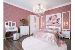 Мебель для спальни Купидон