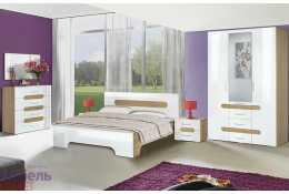 Модульная спальня Барбара