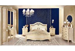 Модульная спальня Мирабелла