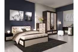 Модульная мебель для спальни Мальта