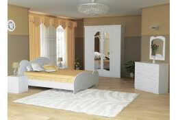 Модульная спальня Ангара