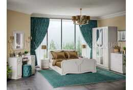 Модульная спальня Натали