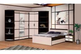 Мебель для спальни Ольга-13