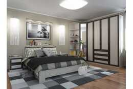 Модульная спальня Волхова