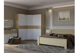 Модульная спальня Элен