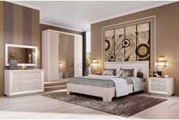 Модульная спальня Прато