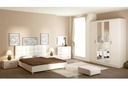 Модульная система для спальни Токио (дуб белфорт)