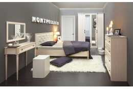 Мебель для спальни Montpellier