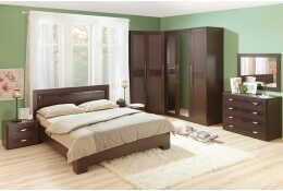 Спальный гарнитур Парма