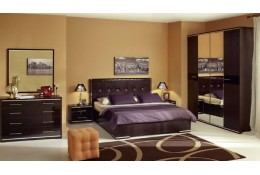 Спальня модульная Палермо
