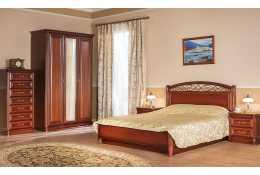 Спальня Василиса патина