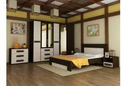 Модульная спальня Комфорт-1