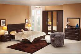 Модульная спальня Тоскана