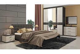 Модульная спальня Сити