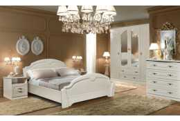 Модульная спальня Нега 11