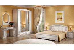 Мебель для спальни Мальвина - 1