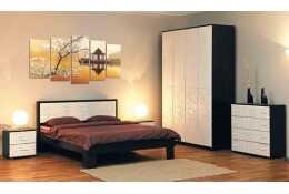 Модульная спальня Розалия