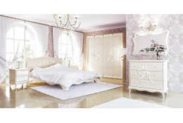 Мебель для спальни Астория