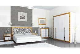 Мебель для спальни Лотос (Неман)