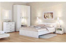 Мебель для спальни Орхидея