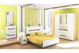 Мебель для спальни Леонардо