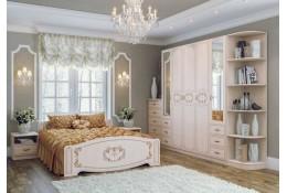 Мебель для спальни Королла