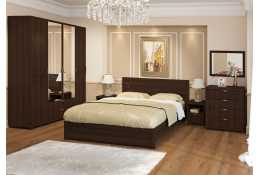 Мебель для спальни Ирис (Дуб Тортона)