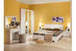 Мебель для спальни Капри