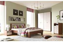 Мебель для спальни Крит