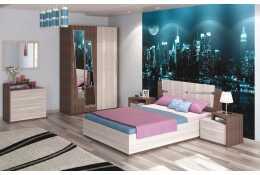 Мебель для спальни Моника