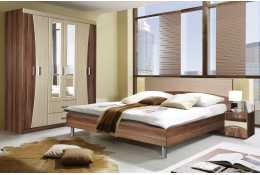 Модульная спальня Догма