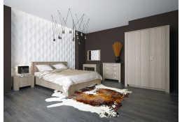 Мебель для спальни Квадро