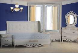 Спальный гарнитур Эмма