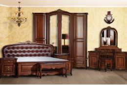 Спальный гарнитур Vicenza