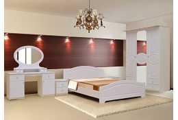 Набор для спальни Венеция-7 МДФ