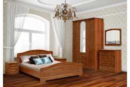 Набор для спальни Венеция-6 МДФ